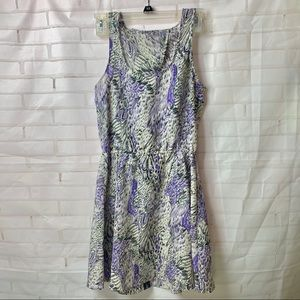 Urban Outfitters Reformed Skater Dress